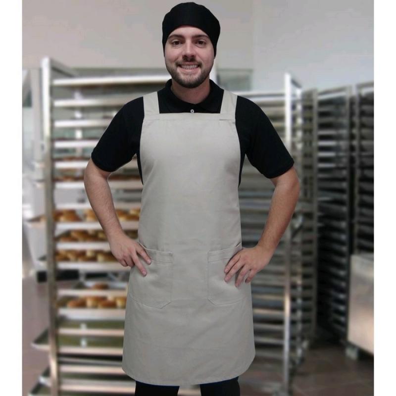 Aventais Chefs Cozinha Alto de Pinheiros - Avental para Chefs de Cozinha