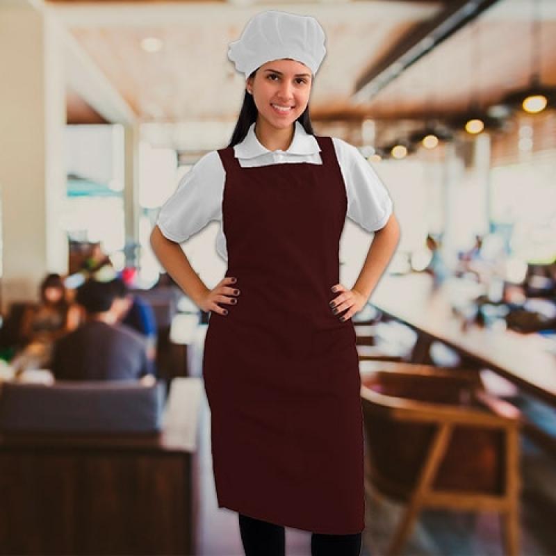 Onde Comprar Uniforme Cozinheiro Completo Santana - Uniforme Cozinheiro Chefe