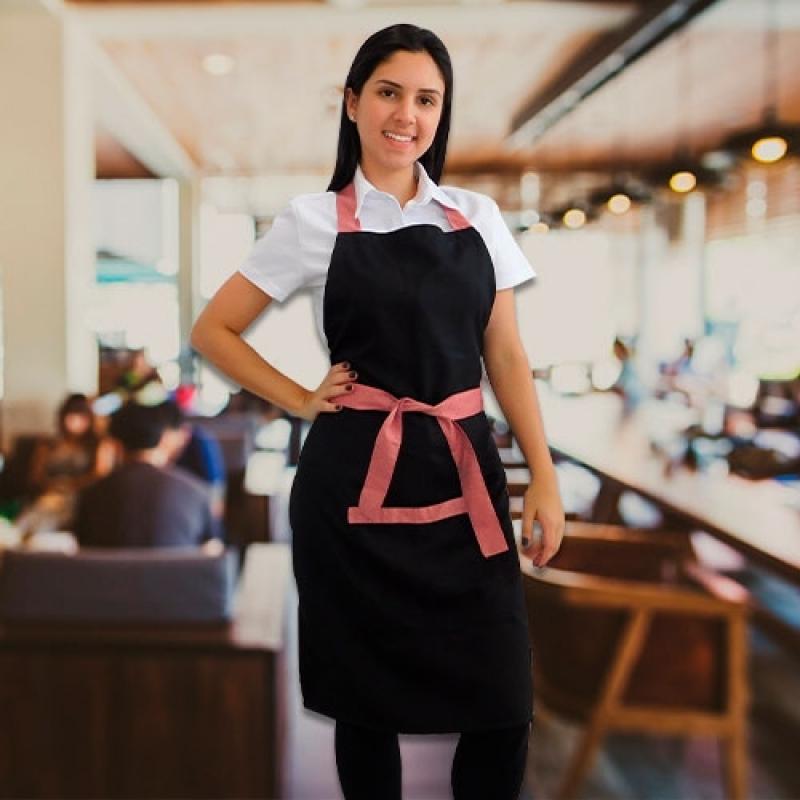 Onde Faz Uniforme Garçom de Buffet Vila Leopoldina - Uniforme para Garçonete de Restaurante