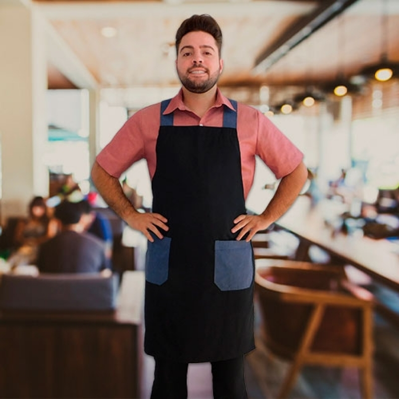 Onde Faz Uniforme para Garçonete Buffet Alto da Lapa - Uniforme para Garçonete Buffet