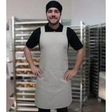 aventais chefs cozinha Cantareira