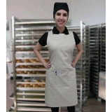 aventais cozinha Jundiaí