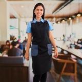 avental chef de cozinha orçar Jaraguá