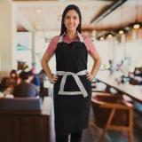 avental cozinha Ipiranga