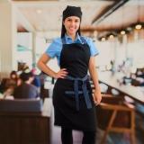 avental cozinheiro profissional à venda Riviera de São Lourenço