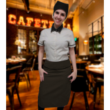 avental de cozinha Louveira