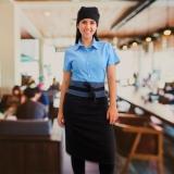 avental de cozinheiro personalizado à venda Cajamar