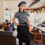 avental cozinheiro profissional