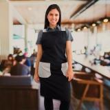 avental para cozinheiros Brás