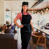 distribuidora de avental cozinheiro chefe Jundiaí