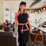 distribuidora de avental cozinheiro personalizado Mairiporã