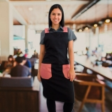 distribuidora de avental de cozinheiro personalizado Perus