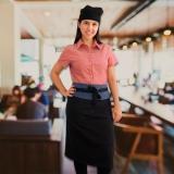 distribuidora de avental de cozinheiro profissional Sacomã