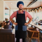 empresa de uniforme para garçonete buffet São Carlos