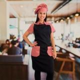fornecedora de avental e chapéu cozinheiro Ipiranga