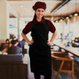 loja de touca gourmet cozinheira Itaim Bibi
