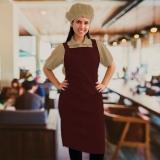loja de uniforme cozinheiro completo Pacaembu