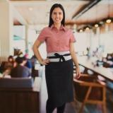 loja de uniforme para cozinha de restaurante Osasco