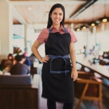 onde compro avental chef de cozinha feminino Taubaté
