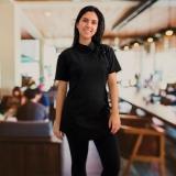 preço de uniforme limpeza feminino Santa Cruz