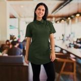 preço de uniforme para limpeza feminino Luz