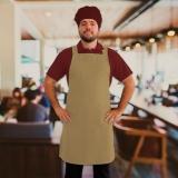 touca cozinheiro masculino