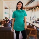 uniforme cozinheiro completo valores Rio Claro