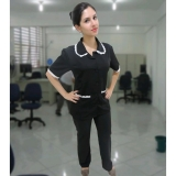 uniforme de limpeza feminino