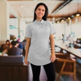 uniforme limpeza feminino Jaguaré