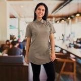 uniforme chef cozinha feminino
