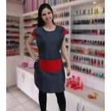 uniforme para limpeza feminino orçamento Cidade Tiradentes