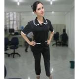 uniformes auxiliar de limpeza Cantareira