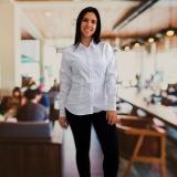 uniformes para cozinha de restaurante Vila Prudente