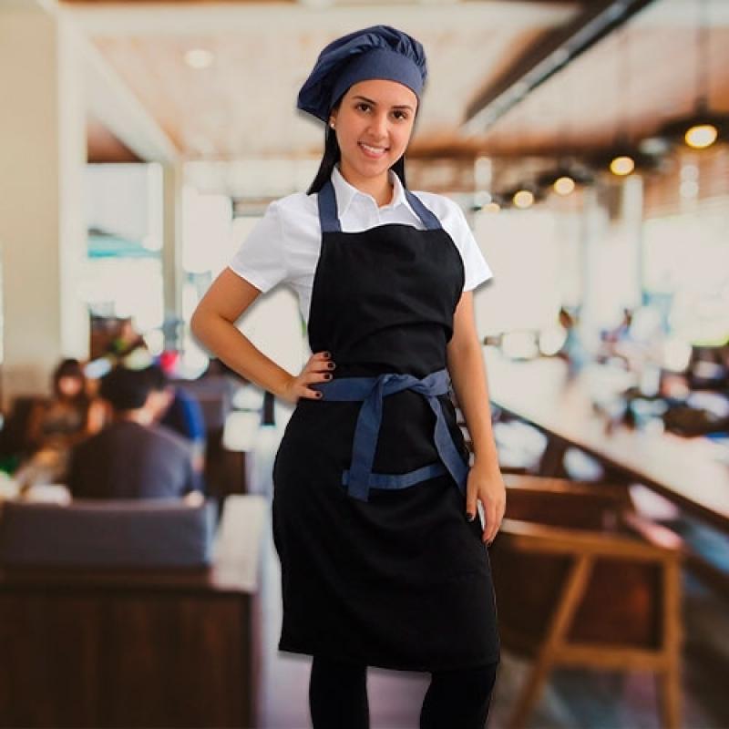 Uniforme de Garçonete Cotação Lapa - Uniforme para Garçonete de Restaurante