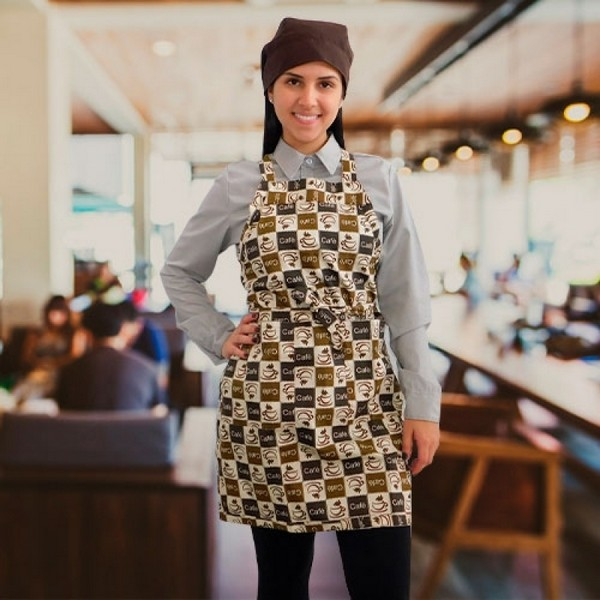Uniformes de Garçons Valinhos - Uniforme Garçonete Restaurante
