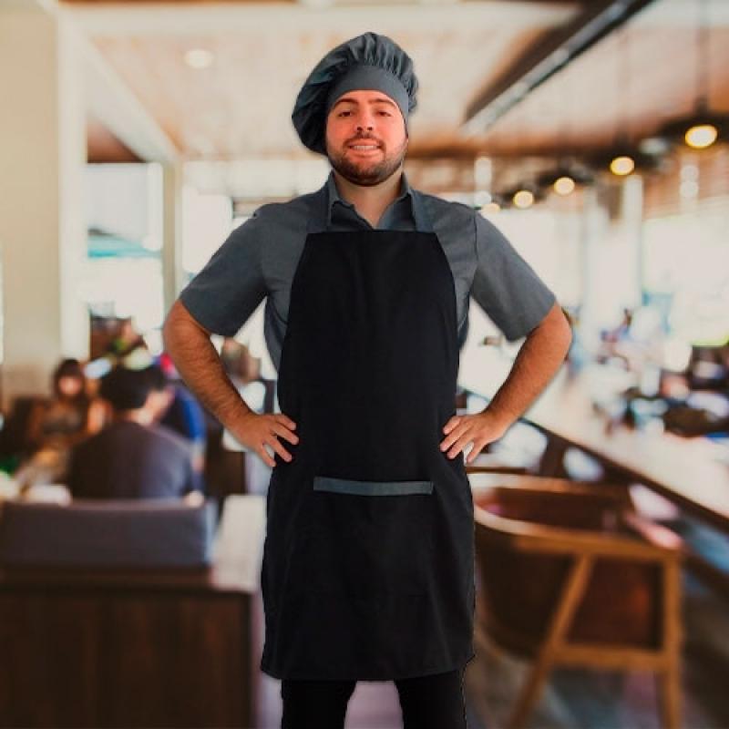 Uniformes para Garçonetes Buffet Valor Centro de São Paulo - Uniforme Garçonete Restaurante